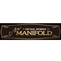 MANIFOLD←DETAIL WORKS→