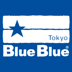 ブルーブルー